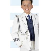 Traje almirante MARSU