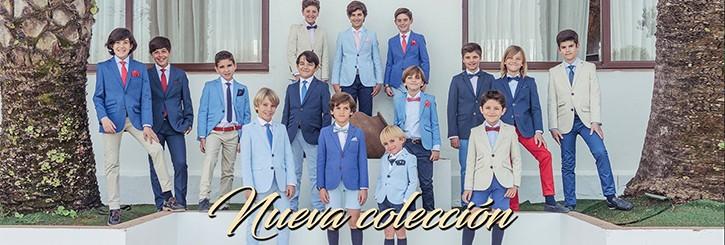 Colección Spagnolo